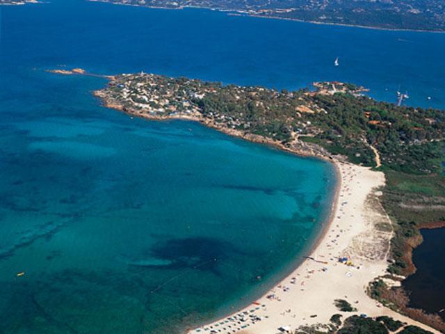 Isuledda - 4 sterren camping aan zee - Sardinie (1)
