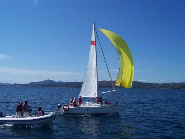 Vakantiepark Isuledda - Camping Sardinie (3)