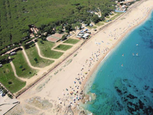 Camping Tortuga - Vignola Mare - Sardinie
