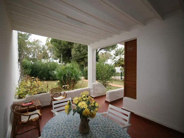 Vakantiehuis Sardinie - Villa Lola aan zee (2)