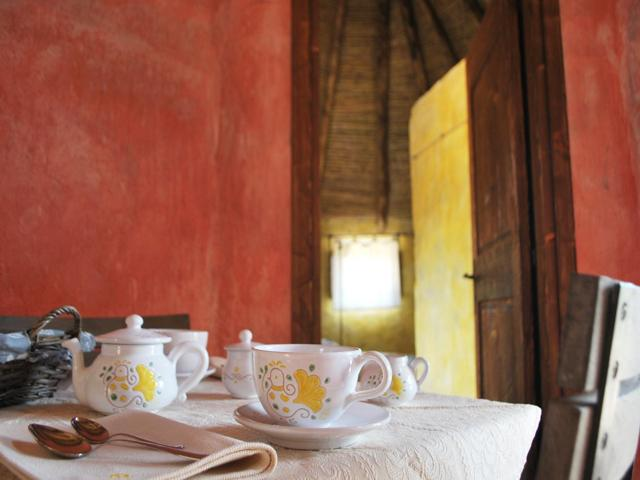 Essenza - Speciale overnachtingen in Sardinie (1)