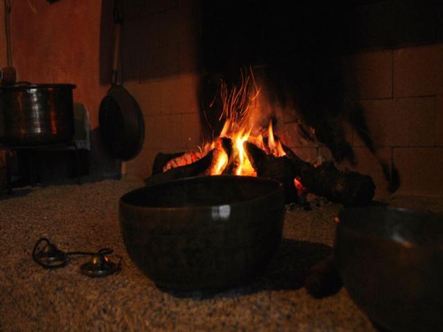 Vakantie in Sardinie - Authentieke overnachten in een herdershut  (3)