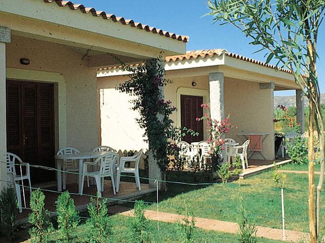 Vakantie Sardinie - Appartementen Le Canne aan het strand (5)