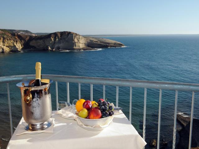 Vakantie Sardinie - Hotel La Baja - Santa Caterina di Pittinuri (2)