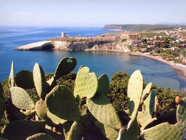 Vakantie Sardinie - Hotel La Baja - Santa Caterina di Pittinuri (4)