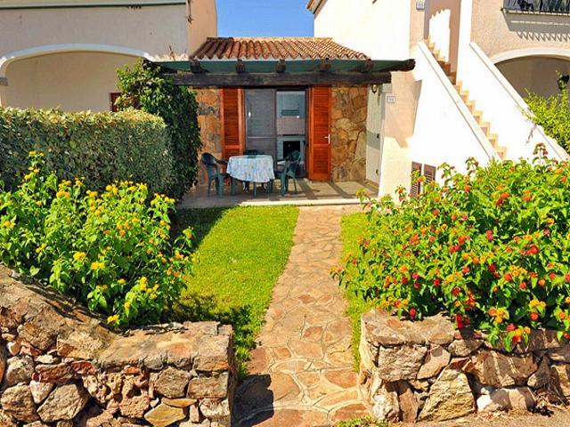 Sardinie - Vakantie Sardinie in vakantiepark Domus Budoni 2 nabij San Teodoro (2)