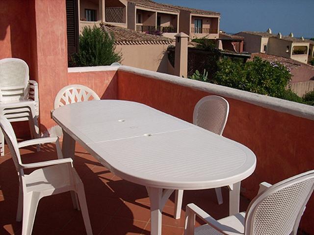 Sardinie - Vakantiewoningen vlakbij zee in noord Sardinie (4)