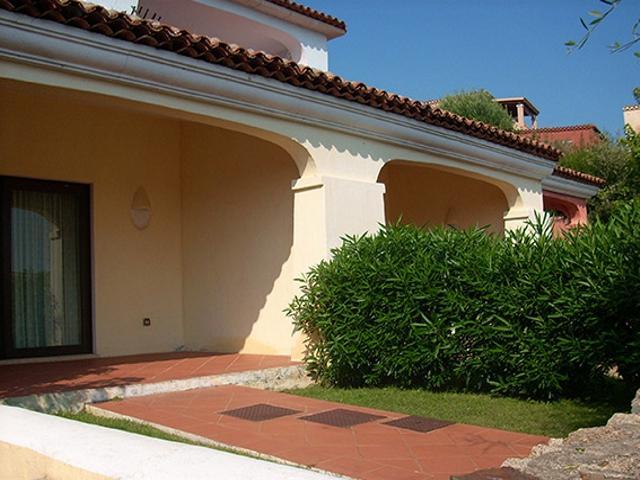 Vakantie Sardinie - Vakantiehuisjes Cannigione - noord Sardinie (1)