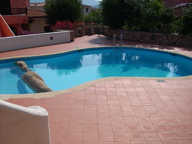 Vakantie Sardinie - Vakantiehuisjes Cannigione - noord Sardinie (3)