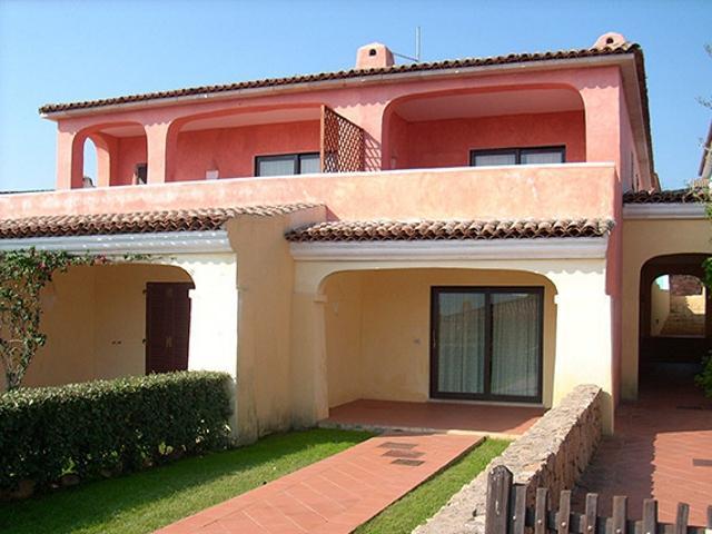 Vakantiehuisjes Cannigione - Noord Sardinie - Sardinia4all