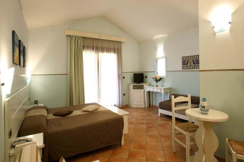 Hotel Sant Antioco - Hotel Luci del Faro in Calsetta