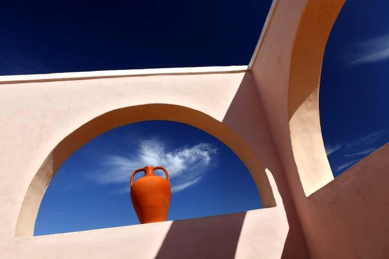 Vakantie in Calasetta - Sant Antioco in Zuid Sardinie