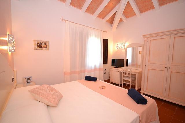 Vakantie aan de oostkust van Sardinie - Hotel Galanias Retreat - Sardinia4all
