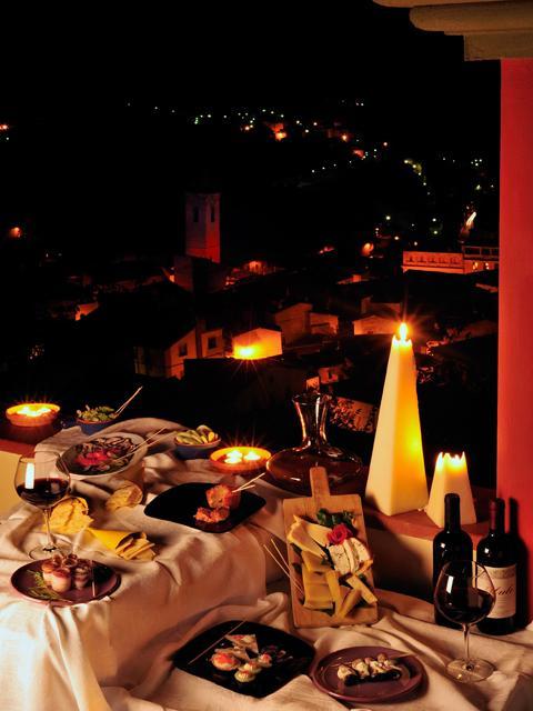 Su Lithu - hotel - Sardinie