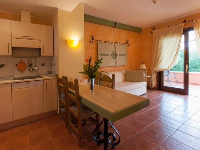 Appartement in resort Lantana - Pula - Sardinië