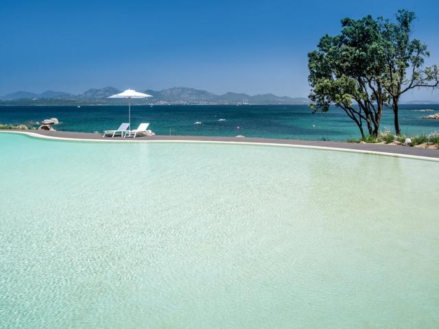 Hotel Cala Cuncheddi in Capo - Sardinië