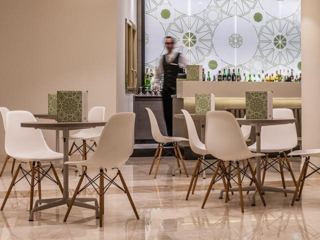 modern hotel sardinie - hotel cala cuncheddi