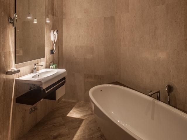 Vakantie Sardinie - Hotel Cala Cuncheddi - Sardinia4all