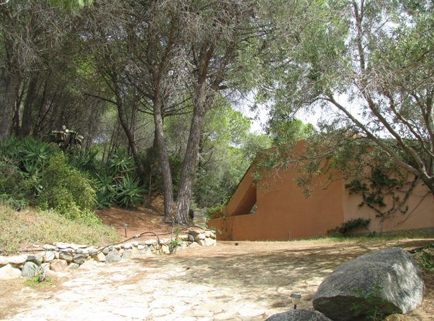 vakantiehuis sardinie pal aan het strand_sardinia