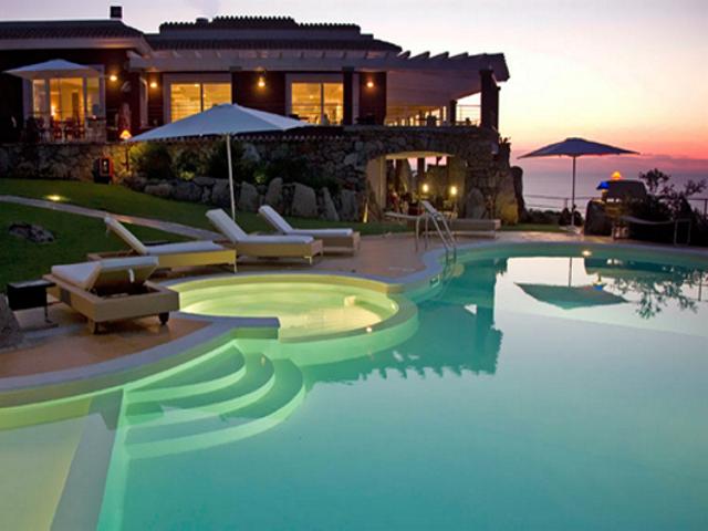 Hotel Bajaloglia in Castelsardo | Sardinië vakantie
