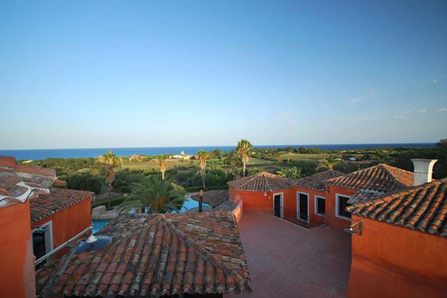 Vakantie op Sardinie in Barisardo - Sardinia4all