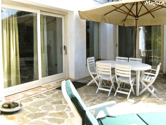 appartement in vakantieboerderij sardinie - agriturismo sardinie - appartement musica (2).jpg