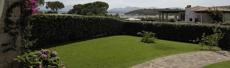 appartamenti & case vacanza sardegna: casa vacanze cottin san