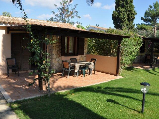 Green Village Resort Villasimius 1