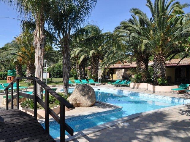 Green Village Resort Villasimius 6