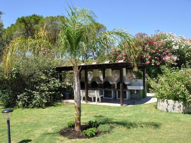 Green Village Resort Villasimius 9