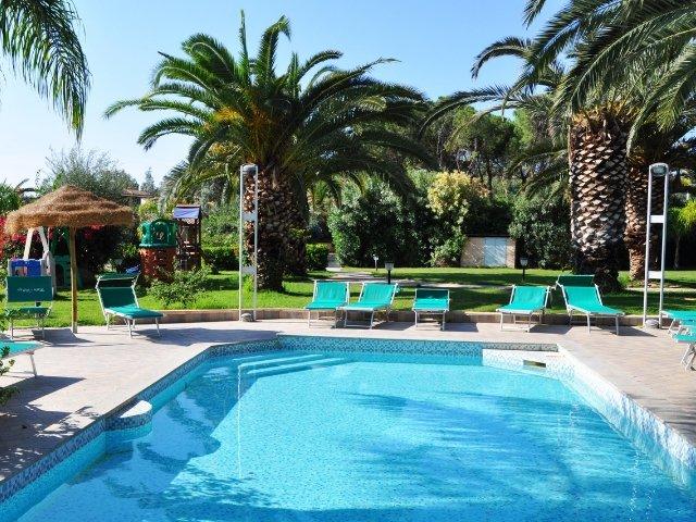 Green Village Resort Villasimius 11