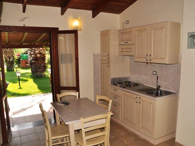 Green Village Resort Villasimius 13