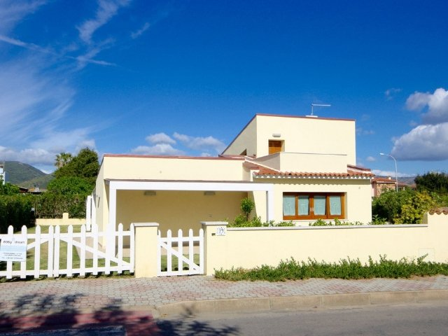 Villa Franca San Teodoro 5