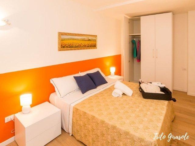 Residenze dei Fiori Porto Rotondo Girasole 3