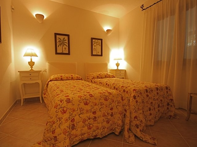 Villa Sa Pedra Porto Rotondo 6