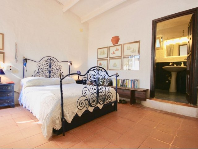 Villa Beatrice - Porto Istana 5