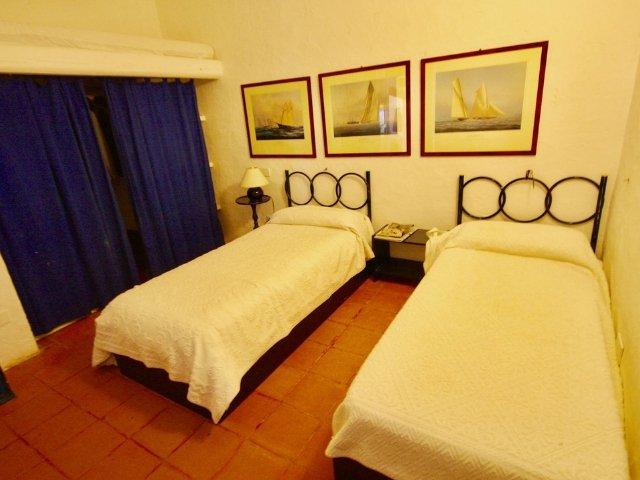 Villa Beatrice - Porto Istana 10