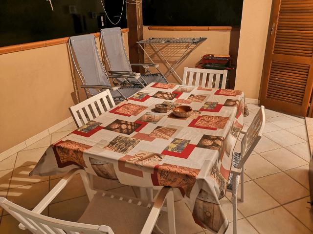 rei Loft Appartment Sardinien Costa Rei