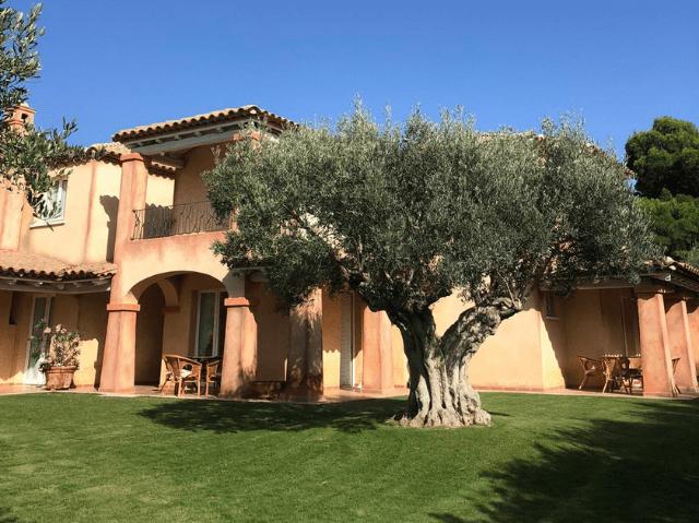 Villa Calicanto