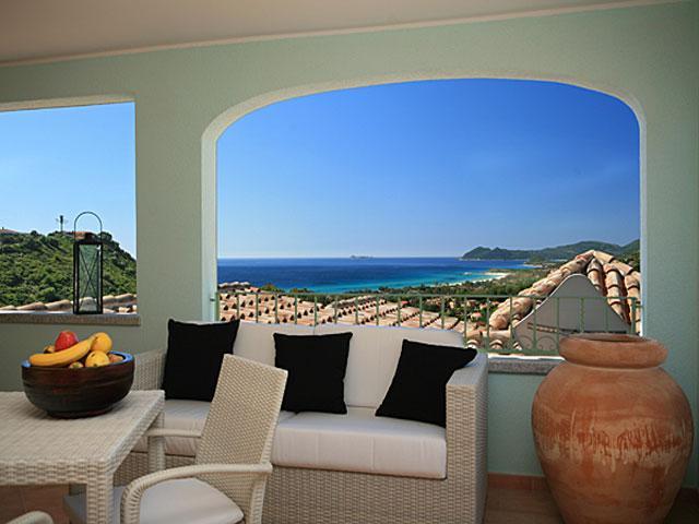Luxe vakantiewoning Sardinie - Le Verande Costa Rei (6)