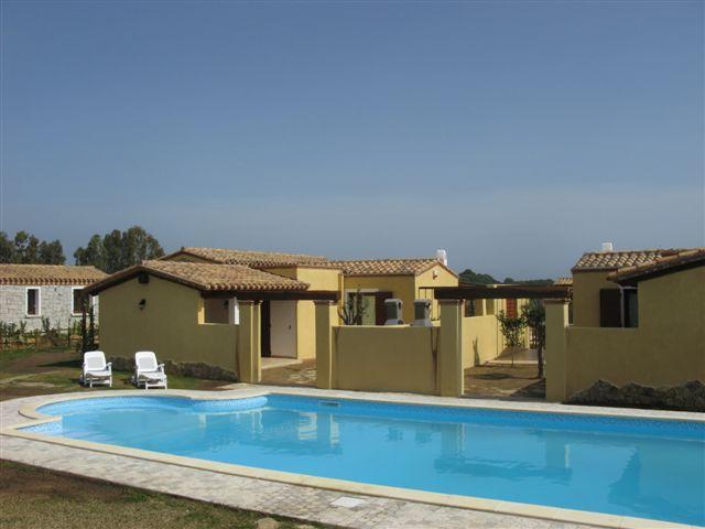 Vakantiehuis met zwembad - Costa Rei - Sardinie (5)