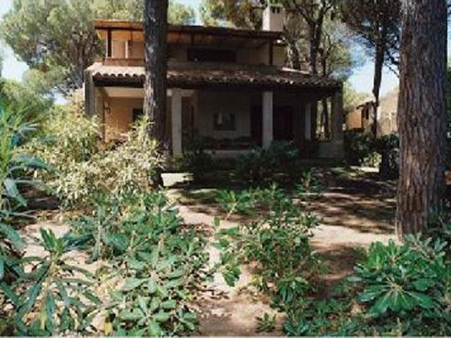 vakantie appartementen in Cala Verde - Sardinie